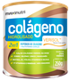 Colágeno Hidrolisado Maxinutri 2 em 1 Verisol 250gr Sabor Uva Verde