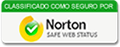 Norton Safe Web Status